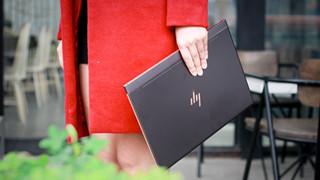 Loạt laptop thời trang HP lên kệ trước thềm 8/3