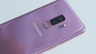 Trên tay Galaxy S9+ Tím Hoa Cà: Màu sắc mới trong năm nay, sẽ bán tại VN ngay từ ngày đầu tiên