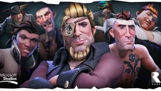 Sea of Thieves: Đa dạng trong tùy chỉnh nhân vật và thuyền