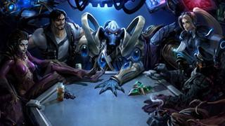 Blizzard tung ra hàng loạt quà tặng tri ân game thủ trong sinh nhật 20 tuổi của Starcraft