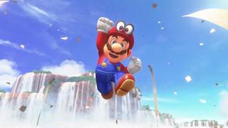 """May quá, cuối cùng Nintendo cũng đã """"phục chức"""" cho Mario rồi"""