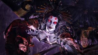 Đánh trùm Nioh: Nữ chúa Nhện quỷ Joro-Gumo