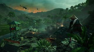 Far Cry 5 tung trailer giới thiệu Season Pass, có cả chiến tranh Việt Nam