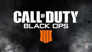 Activision chính thức công bố Call of Duty: Black Ops 4