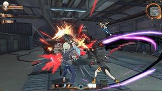 Ngắm nhìn gameplay Soul Worker: Hành động đã tay sướng mắt hơn bao giờ hết