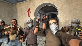 Khi Counter-Strike: Global Offensive có cơ chế xây dựng như Fortnite