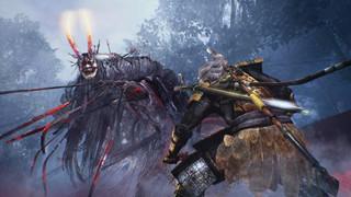 Đánh trùm Nioh: Yokai Ogress - Nữ quỷ chất chứa hận thù