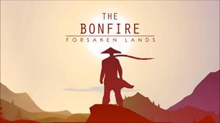 The Bonfire: Forsaken Lands - Game sinh tồn 2D màn hình ngang đã có mặt trên iOS