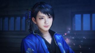 Đánh trùm Nioh: Nữ chiến binh ninja Okatsu xinh đẹp nhất trong game