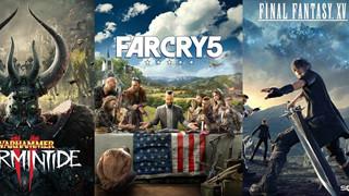 """Cần khoảng bao nhiêu """"thóc"""" để chiến vô tư các tựa game đã và sắp phát hành trong năm nay?"""