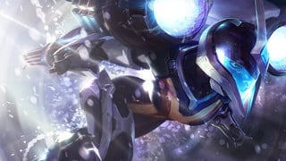 LMHT: Hướng dẫn Ngọc Siêu Cấp cho Kai'Sa xạ thủ, đường giữa và đi rừng
