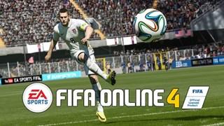 Lag.vn gửi tặng game thủ 100 key Closed Beta của FIFA Online 4 - Nhận ngay kẻo hết