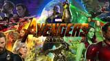 Avengers: Infinity War ra mắt trailer cực khủng trước ngày công chiếu khiến cả thế giới náo loạn !!