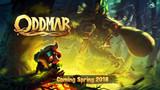 Oddmar - Game đi cảnh sở hữu đồ họa cực đẹp sẽ ra mắt game thủ trong năm 2018 này