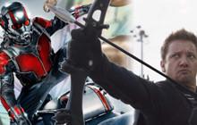Avengers: Infinity War đã ra mắt trailer mới, nhưng Hawkeye vẫn mất dạng