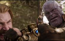 Phân tích chi tiết trailer 2 của Avengers: Infinity War: Thời khắc diệt vong đã điểm
