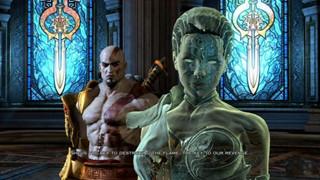 Athena tiếp tục xuất hiện trong God of War 4? Phải chăng đây mới chính là kẻ đã gieo rắc mọi bất hạnh lên Kratos?