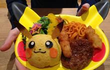 Chiêm ngưỡng quán cafe Pokemon đầu tiên trên thế giới được mở tại Nhật Bản