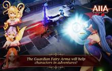Game nhập vai đồ họa cực đẹp AIIA: Dragon Ark ra mắt trên hệ điều hành Android