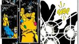 Những chi tiết quan trọng có thể bạn đã bỏ lỡ trong trailer mới của Avengers: Infinity War