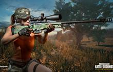 """PUBG: Lộ diễn những """"bộ cánh"""" tuyệt đẹp dành cho vũ khí trong game"""
