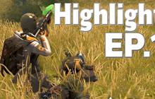 Rules of Survival: Tổng hợp các đường bắn dài khó tin của game thủ PC