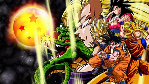 Bandai Namco hé lộ tựa game mobile 3D mới toanh mang tên Dragon Ball Legends