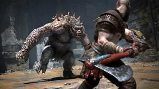 God of War mới sẽ bổ sung một thiết lập độ khó mới