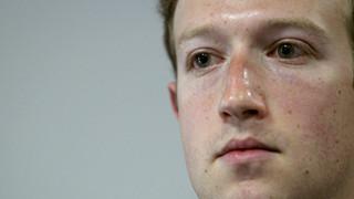 Ngày đen đủi của Mark Zuckerberg: mất toi 6 tỷ USD, mất luôn cả giám đốc an ninh của Facebook