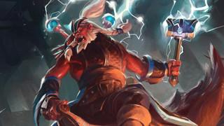 DOTA 2: Disruptor trở thành ông hoàng Support, một phần nhờ vào Virtus Pro