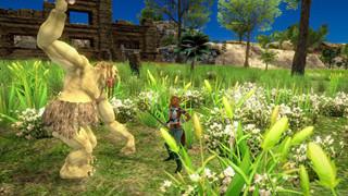 Project: Gorgon - Game nhập vai không có lớp nhân vật nhất định mở cửa thử nghiệm