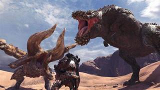 Monster Hunter World: Hướng dẫn mở khóa nhiệm vụ săn Deviljho