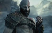 Liệu God of War sẽ có chế độ chụp ảnh?