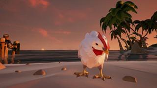 Sea of Thieves: Tìm ở đâu con gà đốm đỏ cho Merchant Allies?