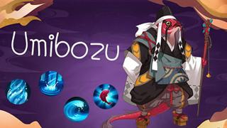 Âm Dương Sư: Hướng dẫn Umibozu - Hải Phường Chủ đa năng đa dụng