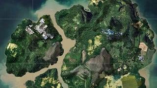 [PUBG] Bản đồ đảo nhiệt đới 4x4 sẽ xuất hiện trên máy chủ thử nghiệm đầu tháng 4 này