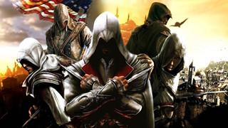 Dòng chảy lịch sử trong Assassin's Creed (Phần cuối)