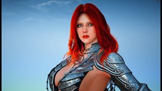 Black Desert khoe đồ họa đẹp tuyệt mỹ của mình trên Xbox One X