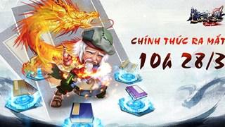 Lag.vn gửi tặng 500 Giftcode Luận Kiếm Giang Hồ nhân dịp chính thức khai mở máy chủ