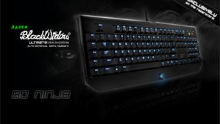 Top 5 mẫu bàn phím được các game thủ chuyên nghiệp sử dụng