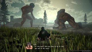 Đánh giá sơ bộ về Attack on Titan 2: Gameplay quá xuất sắc so với người đàn anh