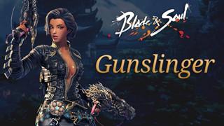 Blade & Soul: So sánh sức mạnh của Soul Gunner với các class đánh xa khác