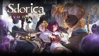 Sdorica - Game nhập vai sở hữu đồ họa 3D vẽ tay chất nhất quả đất trên nền Android