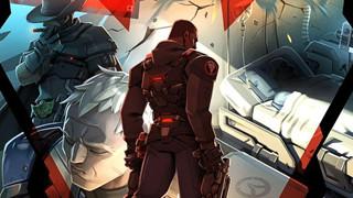 Overwatch: Ra mắt map Venice mới kèm theo đó là skin Soldier: 24 Reaper
