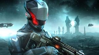 Game bắn súng N.O.V.A. Legacy vừa chính thức bước chân lên nền iOS