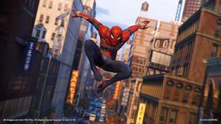 Spider-Man trên PS4 khóa khung hình 30FPS, không bao giờ ra mắt trên Xbox One