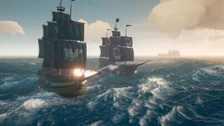 Sea of Thieves chuẩn bi cho phép người chơi chiêu mộ thủy thủ đoàn riêng