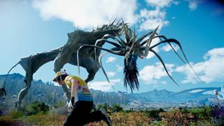 Final Fantasy XV công bố thêm 4 phần ngoại truyện mới, hứa hẹn ra mắt trong năm 2019