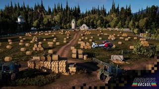 Far Cry 5: Những mẹo để thiết kế bản đồ Arcade sao cho thú vị
