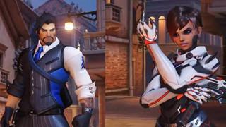 """Blizzard tiếp tục hé lộ toàn bộ skin Overwatch đặc biệt trong update """"Archive"""" sắp tới"""